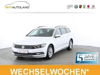 used VW Passat Variant Comfortline 1.4 TSI BMT +Navi+