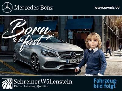 gebraucht Mercedes B180 Progressive*Navi-Prem.*Rü.-Kamera*MBUX*LED