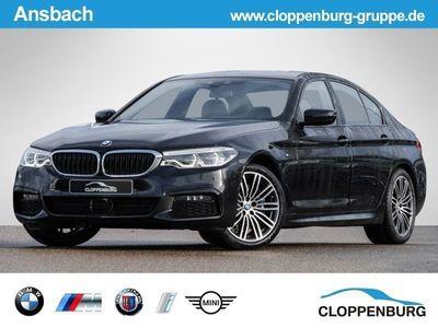 gebraucht BMW 530 d xDrive Limousine