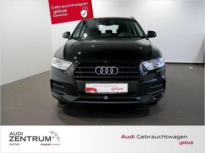 używany Audi Q3 2.0 TDI 110(150) kW(PS) 6-Gang Sitzheizung Gesc (X