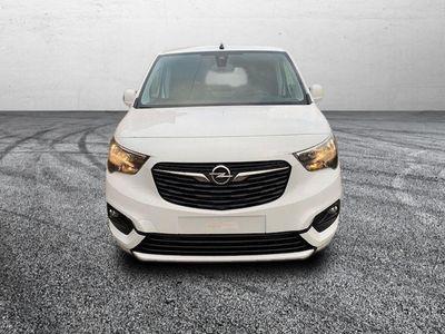 gebraucht Opel Combo 1.5 Edition L2H1 Diesel, 1499 ccm,