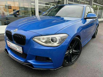 gebraucht BMW 1M BaureiheSportpaket,Navi,Xenon,SHD, M Umbau als Limousine in Pulheim