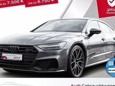 gebraucht Audi A7 Sportback 50 TDI quattro S line Navi Matrix Umgebungskameras B&O Panorama Standhzg