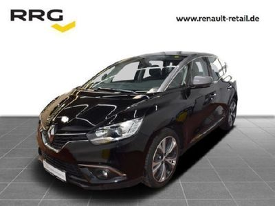 gebraucht Renault Scénic Scenic4 1.3 TCE 160 INTENS AUTOMATIK LAUNCH ED