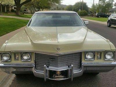 gebraucht Cadillac Deville als Limousine in Bad Schwartau