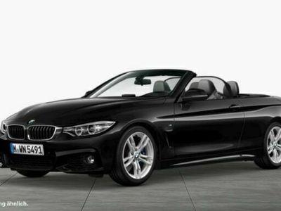 gebraucht BMW 428 i Cabrio