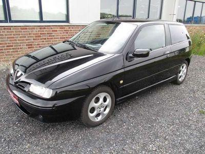 gebraucht Alfa Romeo 145 1.6 Twin Spark Klimaaut. Alu CD/MP3 Bluetooth