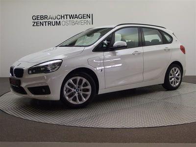 gebraucht BMW 225 Active Tourer xe iPerformance Advant +LED+SHZ