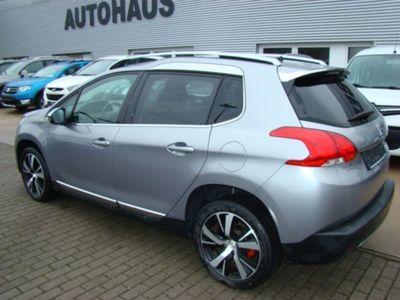 gebraucht Peugeot 2008 e-HDi STOP & START Allure