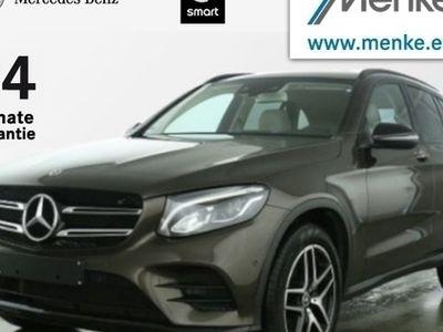 käytetty Mercedes GLC250 d 4MATIC AMG,Comand,Night,LED,Kamera,DAB