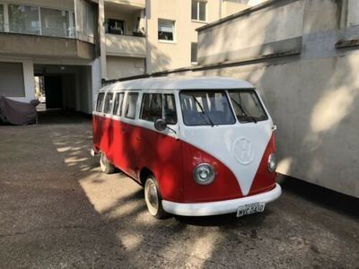 gebraucht VW T1 9 Sitzer