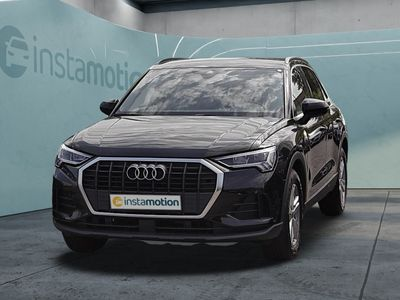 gebraucht Audi Q3 Q335TFSI/LED/Navi+/Alcantara/ACC/Virtual