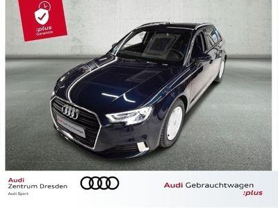 gebraucht Audi A3 Sportback Sport 1.0 TFSI S tronic/ACC/Navi/SH