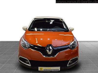 gebraucht Renault Captur LUXE ENERGY TCe 90 Start & Stop SUV
