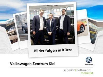 gebraucht VW Golf Plus Match 1.2 TSI Klima Einparkhilfe vo+hi