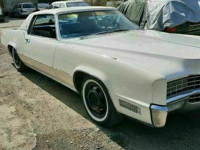 gebraucht Cadillac Eldorado 1967