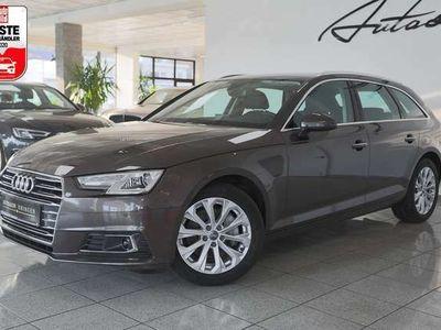 gebraucht Audi A4 Avant 2.0 TDI DESIGN*S TRO*NAVI+*ACC*SPUR*AHK