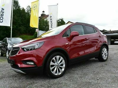 "gebraucht Opel Mokka X Innovation 4x4""LED-Matrix/Navi/Kamera"