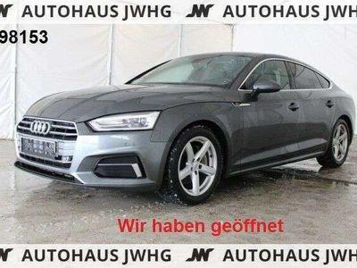 gebraucht Audi A5 Sportback bei Gebrachtwagen.expert