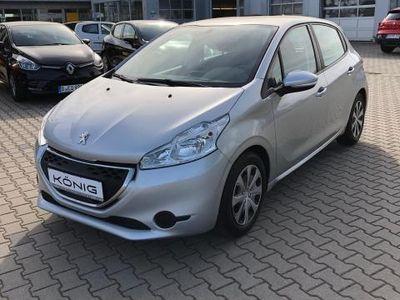 used Peugeot 208 1.4 eHDi FAP 68 Ac