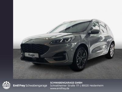 gebraucht Ford Kuga 2.5 Duratec PHEV ST-LINE X 165 kW, 5-tÃŒrig (Benzin/Elektro-PlugIn)