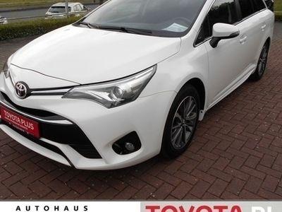 gebraucht Toyota Avensis Touring Sports 1.8 Edition S+/Navi/LED/AHK