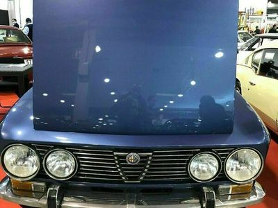 gebraucht Alfa Romeo 2000 GTVELOCE BERTONE als Sportwagen/Coupé in Bogenhausen