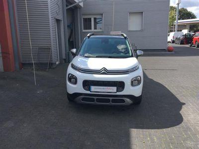 gebraucht Citroën C3 Aircross Pure Tech 110 Shine EAT6 Start Stop