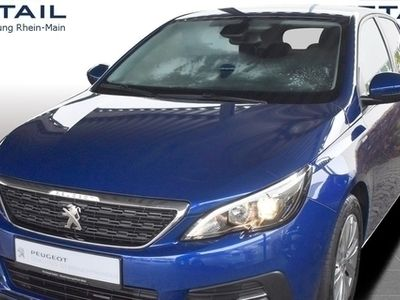 gebraucht Peugeot 308 PureTech 130 GPF S&S Style *NAVIGATION*EPH*