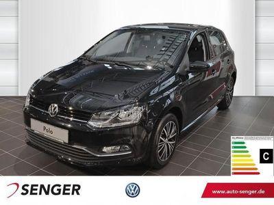 gebraucht VW Polo ALLSTAR 1,0 l 44 kW (60 PS) 5-Gang