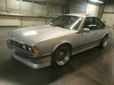 gebraucht BMW M635 csi m6 e24 als Sportwagen/Coupé in Innenstadt-Nord