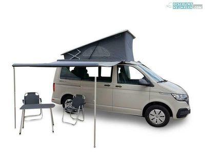 gebraucht VW California 6.1 Beach Camper T6.1 Miniküche/APP-Connect/DAB