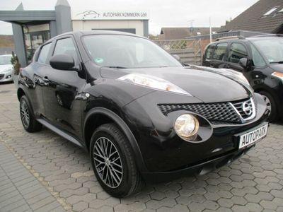 gebraucht Nissan Juke Visia Plus