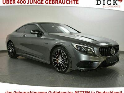 "gebraucht Mercedes S400 Coupe 4M. AMG Line PANO+BURM+HEAD+NIGHT+20"""