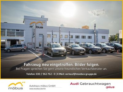 "gebraucht Audi A1 Sportback advanced 30 TFSI Optik Schwarz, MMI Navi, LED, 17"" Alus"