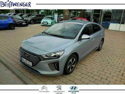 gebraucht Hyundai Ioniq Hybrid 1.6 GDI Trend