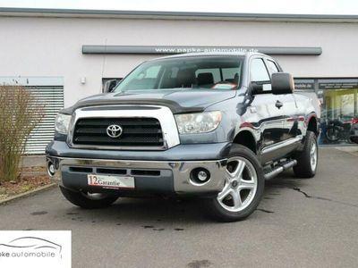 gebraucht Toyota Tundra Pickup SR5 5.7 i-force *LPG*Airlift*AHK*