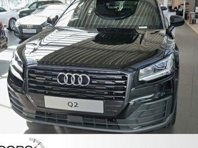 gebraucht Audi Q2 2.0 TDI quattro 110(150) kW(PS) (LED Klima)