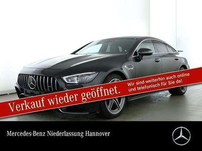 gebraucht Mercedes AMG GT 63 S 4M KERAMIK DYNAMIC+ CARBON Stand