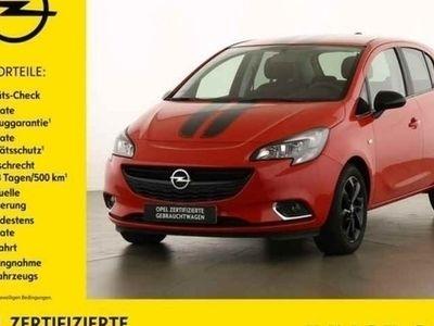 käytetty Opel Corsa 1.0 Turbo Color Edition+Intelli+Klimaaut.+