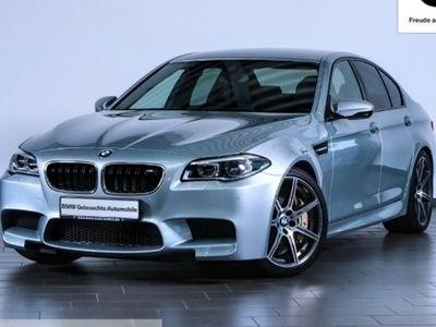 käytetty BMW M5 Limousine
