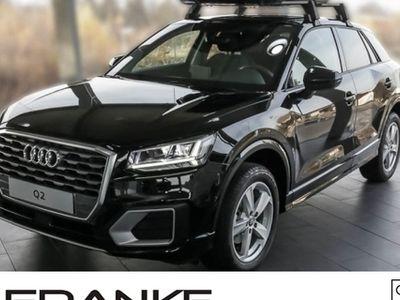 gebraucht Audi Q2 35 TFSI sport (EURO 6d-TEMP) Klima Navi