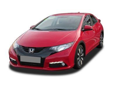 gebraucht Honda Civic