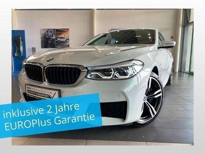 käytetty BMW 640 Gran Turismo GT xDrive M Sport Navi HUD 20''LM