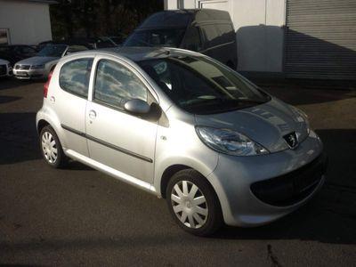 gebraucht Peugeot 107 70 Filou*Klima*CD*Isofix*Elekt.Fensterheber*