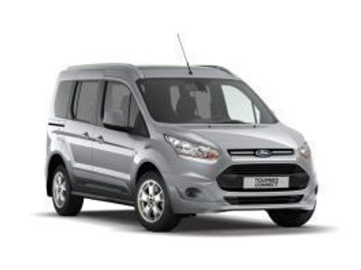 gebraucht Ford Tourneo Connect TOURNEO L1 Trend Kombi V408 MCA 1,0 L Ecoboost 74KW 100PS 6-Gang