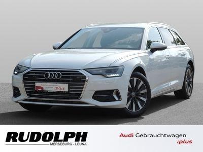 gebraucht Audi A6 Avant 45 TDI quattro sport 3.0 EU6d-T ACC LED AHK