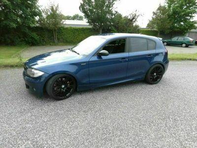 gebraucht BMW 130 i Tief Hart Laut