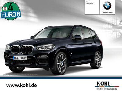 gebraucht BMW X3 xDrive30e M SPORT Hybrid Elektro