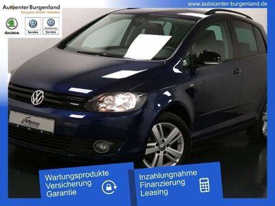 gebraucht VW Golf Plus 1.2 TSI MATCH ParkPilot SHZG RCD310